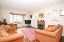 Detached Bungalow to rent in Lynton Close...