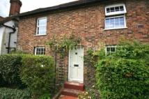 Cottage to rent in High Street, Ardingly...