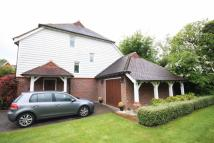4 bed semi detached home in Tall Oaks, Lyoth Lane...