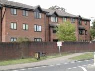 Highfield Court Studio flat