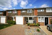 3 bed Terraced house in Stafford Way, Hassocks...