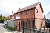 4 bedroom Detached house to rent in Glenside, Dukes Place...
