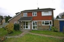 Detached house in Blackthorns, Lindfield...