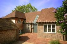 3 bedroom Detached home to rent in Keymer Road, Keymer...