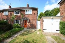 semi detached home in Beckworth Lane...