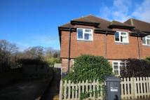 semi detached house to rent in Street Lane, Ardingly...