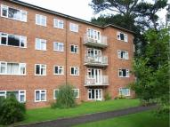 2 bed Flat to rent in Muster Court...
