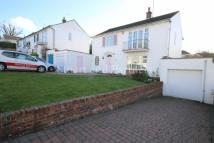 Detached house in Sergison Road...