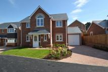 4 bed new home for sale in Llys Adda, Bangor...