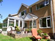 4 bed Detached house for sale in 38 Parc Hen Blas Estate...