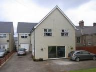 6 bedroom Detached house in Conwy Road, Penmaenmawr...