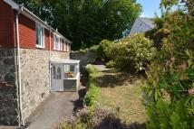 Detached house in Pen Y Bryn, Bangor...