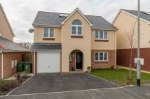 4 bedroom Detached property for sale in Ger Y Nant, Y Felinheli...