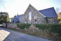 Lon Y Wern Detached house for sale