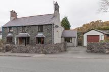 2 bed semi detached house for sale in Tregarth, Bangor...