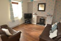 2 bedroom Terraced house for sale in Goronwy Street, Bethesda...