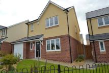 3 bedroom new house for sale in Ger Y Nant, Y Felinheli...
