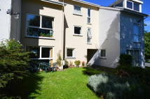 Ground Flat for sale in Ffordd Garnedd...