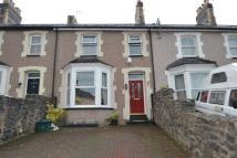 2 bed Terraced house for sale in Church Road, Penmaenmawr...