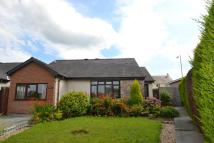 3 bedroom Detached Bungalow for sale in Ffordd Gwyndy...