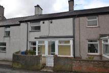 2 bedroom Terraced house for sale in Carneddi Road, Bethesda...
