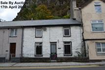 Terraced house for sale in Church Street...