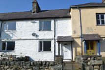 3 bed Terraced property for sale in Llugwy Terrace...