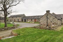 6 bedroom Barn Conversion for sale in Bush Road, Y Felinheli...