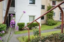 Apartment for sale in Ffordd Garnedd...