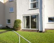 Ffordd Garnedd Ground Flat for sale
