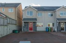 3 bed new property in Carneddi, Bethesda...
