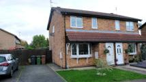 3 bed semi detached home in Sunnymead, Werrington...