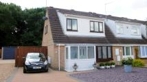 2 bedroom End of Terrace home for sale in WINGFIELD, Orton Goldhay...