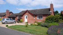 Detached Bungalow for sale in LONGTHORPE HOUSE MEWS...