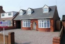 Chalet for sale in Peterborough Road...