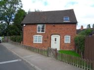Must be viewed!! Detached two bedroom barn conversion!! Oak Farm Road Cottage for sale