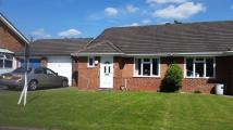 2 bedroom Semi-Detached Bungalow in Two double bedroomed...