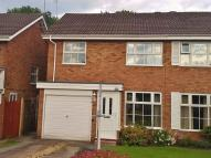 3 bed semi detached home for sale in Well Presented Three...