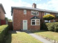 Terraced house in Three bedrooms two...