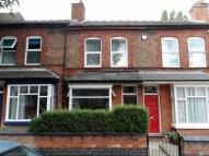 3 bedroom Terraced house for sale in Twyning Road, Stirchley...