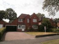 3 bedroom Detached property in Three bedroomed...