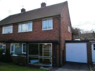 3 bed semi detached house for sale in Three bedroom semi...