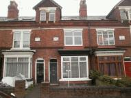 Terraced property for sale in Ideal investment...