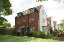 semi detached property in Griffin Close...