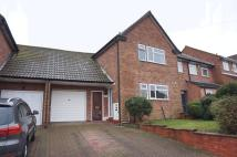 Terraced house for sale in Green Meadow Road...