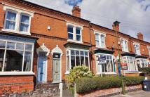 Beaumont Road Terraced house for sale