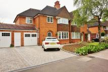 Hawthorne Road semi detached house for sale