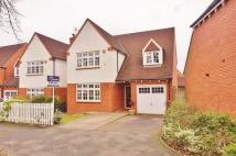 5 bedroom Detached home in New House Farm Drive...