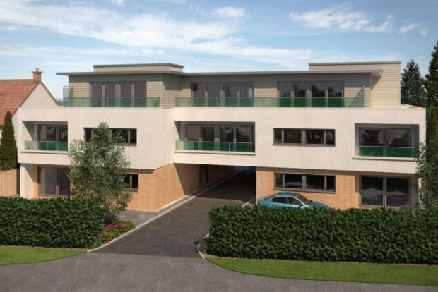 Commercial Property To Let Oxford