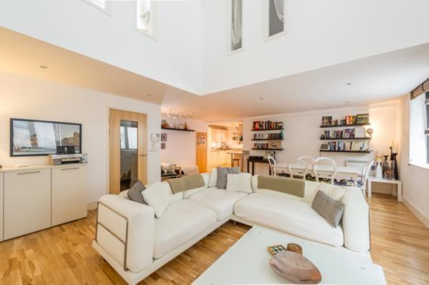 2 Bedroom Apartment For Sale In Oxford Castle New Road